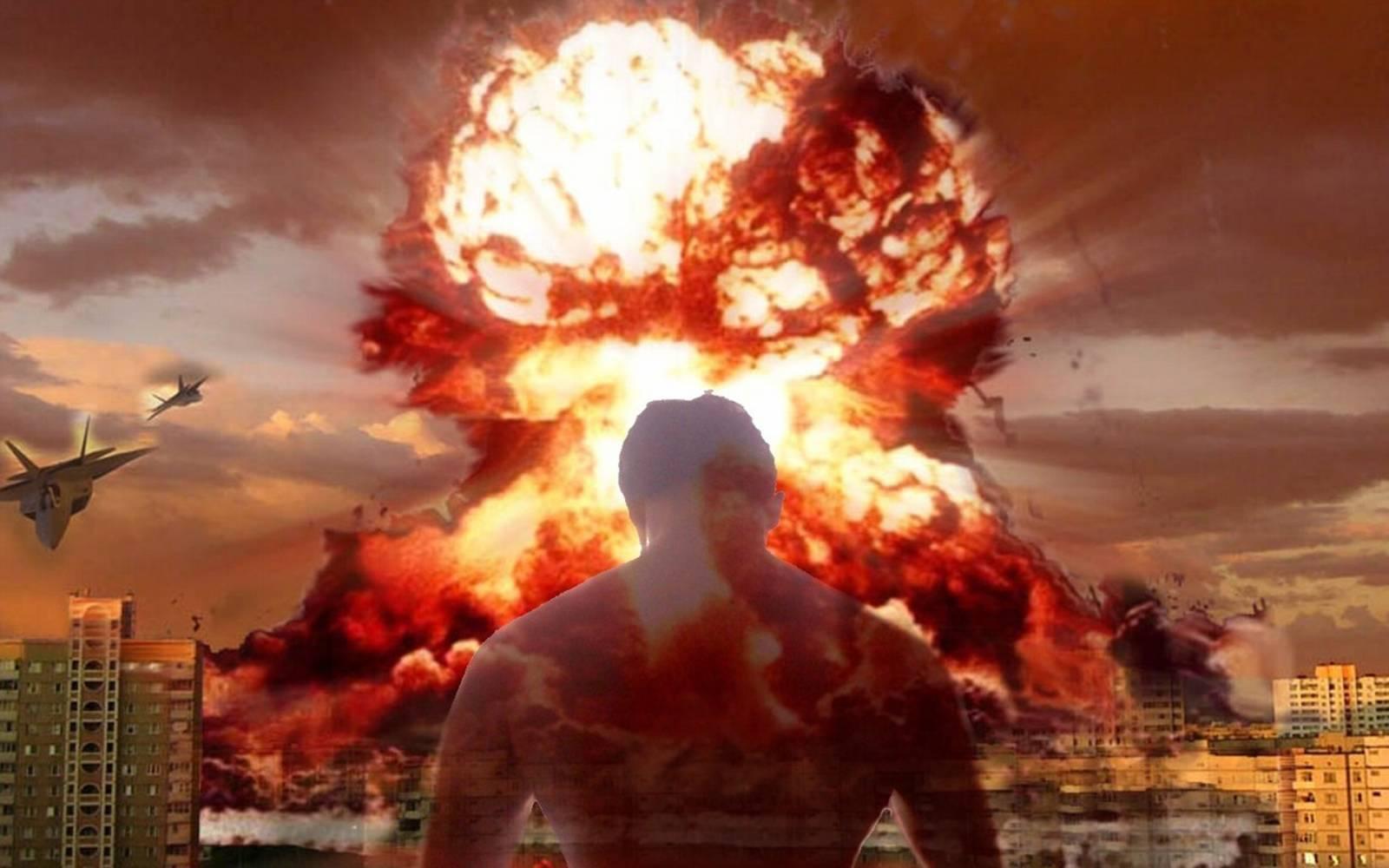 Ядерная война что будет
